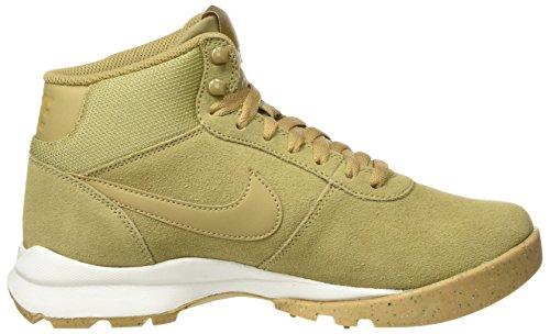 Nike 807154, Zapatillas Mujer Beige