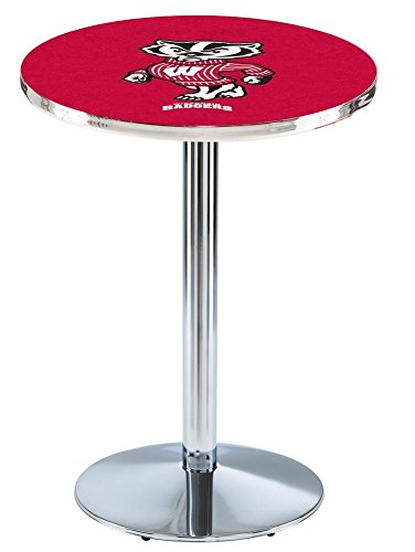 Wisconsin Badgers Pub Table Badgers Pub Table Badgers