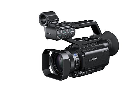 Sony PXW-X70 Professional Hand Held Camcorder (Camcorders 70 Optical Zoom)