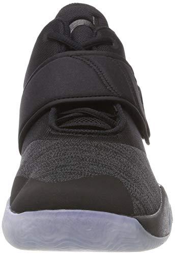 Basses NIKE Clear Trey KD Black Homme Grey Black 5 Dark Multicolore 010 VI Sneakers rRXUrq