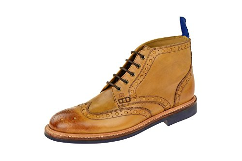 Gordon & BrosGordon & Bros Harry 5039A - Scarpe stringate Uomo Tan-g