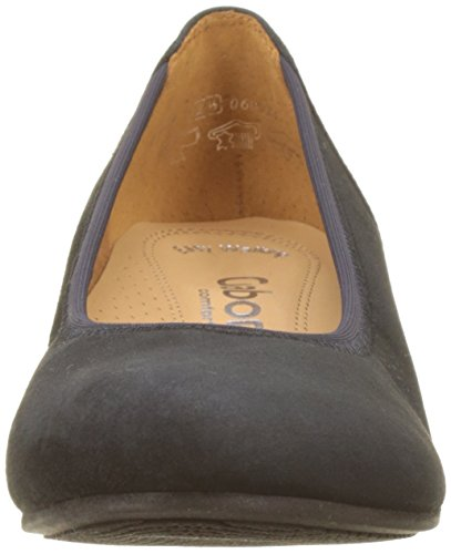 Shoes para Bailarinas Sport Mujer Azul Nightblue 46 Gabor Comfort 1BdIBq