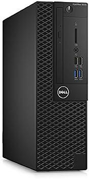 Dell OptiPlex 3050 Intel Quad Core i5 Desktop