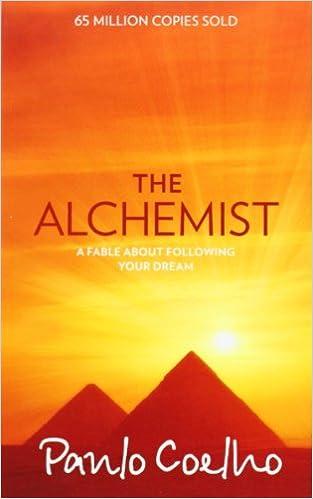 The Alchemist - Malaysia Online Bookstore