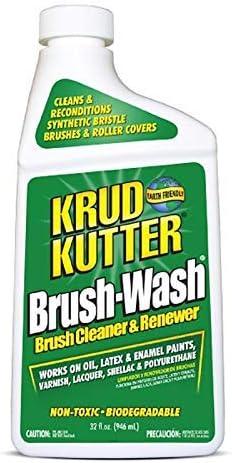 Krud Kutter Brush Wash Cleaner Renewer 32 Oz Bottle Lot Of 6 Amazon Com