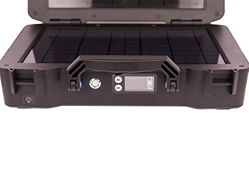Renogy-Phoenix-Portable-Generator-All-in-one-Solar-Kit-with-Replaceable-Battery