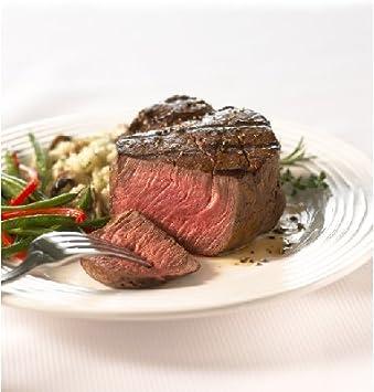 Creekstone Farms Premium Filet Mignon Steaks (8/10 oz