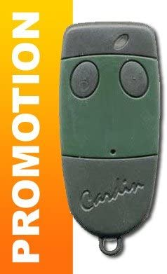 Tor-Fernbedienung CARDIN S449 QZ//2P