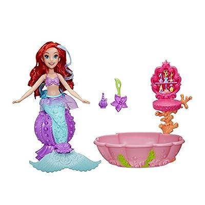 Disney Princess Color Change Spa: Toys & Games