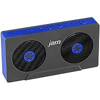 JAM Rewind Wireless Speaker (Blue) HX-P540BL
