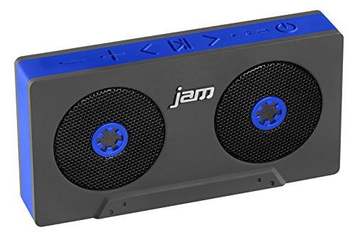 JAM Rewind Wireless Speaker HX-P540BL