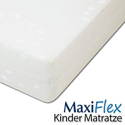 Kindermatratze MaxiFlex BASIC (60cm x 120cm)