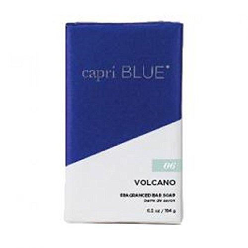 - Capri Blue - 6.5oz Bar Soap - Volcano