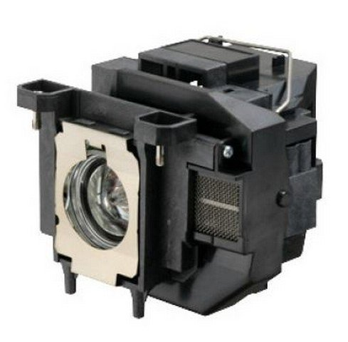 EX3212 Epson Projector Lamp Replacement. Projector Lamp Assembly with Genuine Original Osram P-VIP Bulb - Replacement Epson Elplp67