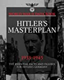 Hitler's Masterplan: Facts, Figures and Data for the Nazis' Plan to Rule the World (World War II Germany)