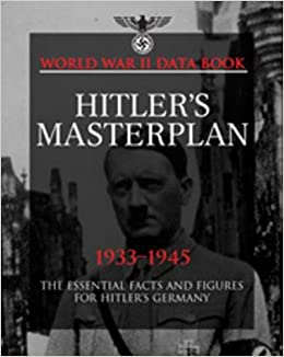 hitlers masterplan facts figures and data for the nazis plan to rule the world world war ii germany