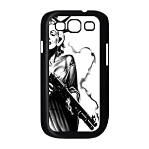 DDOUGS I Marilyn Monroe Personalised Cell Phone Case for Samsung Galaxy S3 I9300, Dropship I Marilyn Monroe Case