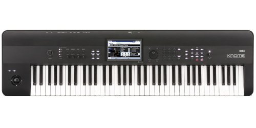 Korg KROME73 - Key Keyboard Production Station