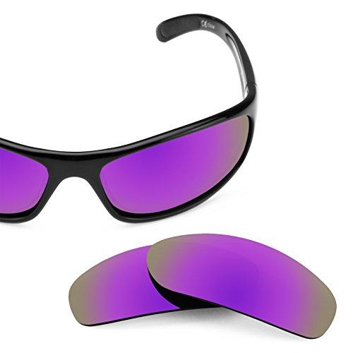Lentes de múltiples Púrpura — Anaconda para Bolle repuesto Plasma Opciones Mirrorshield Revant Polarizados dp6q5d