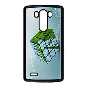 LG G3 Phone Case Rubik's Cube SA84662