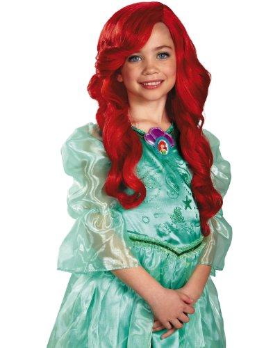 Disney Princess The Little Mermaid Ariel Child (T-1000 Costume)
