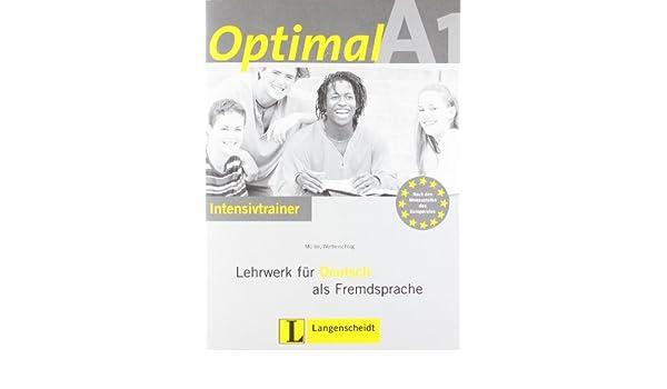 OPTIMAL A1 INTENSIVTRAINER EPUB