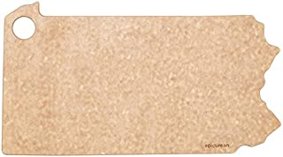 product image for Epicurean, Natur State of Pennsylvania Cutting and Serving Board, 14.5 8-Inch, Inch by 8-Inch