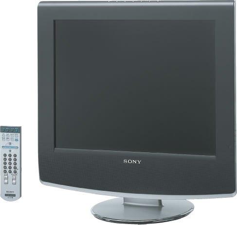 ソニー 20V型 液晶 テレビ KLV-20SP2 H   B000652P98