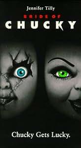 Bride of Chucky [VHS]