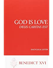 God Is Love (Deus Caritas Est) (Benedict XVI)