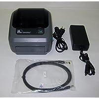 Zebra Technologies KH9437 GK42-202510-000 / GK420 DT 203DPI EPL/ZPL II USB