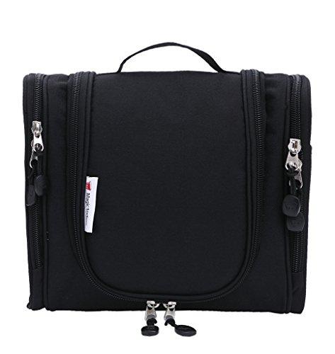 Magictodoor Travel Kit Organizer Hanging Cosmetic Toiletry Bag