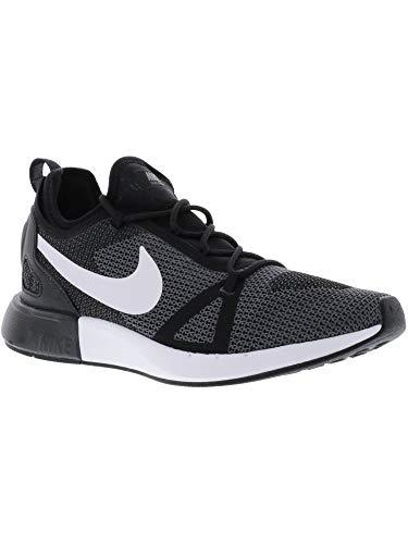 bianco Femme Nero scuro Nike Grigio Pour Baskets bianco nvFU0W1