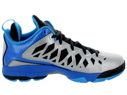 outlet locations online Jordan Cp3.Vi Mens Sneakers Metallic Silver/Signal Blue/Blue Glow/Black 535807-021_10 discount best prices sale fake cheap sale nicekicks free shipping how much mtyXcoW8b