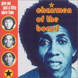 Chairmen Of The Board - Gimme That Beat - 70s Sophisticated Funk - Zortam Music