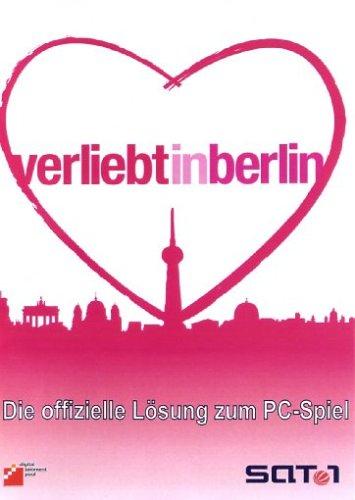 Verliebt in Berlin (Lösungsbuch)