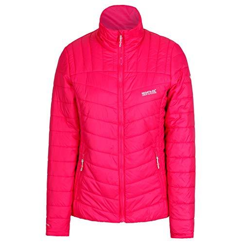 Lightweight Regatta Insulated Duchess Repellent Jacket Iii Icebound Water Women's tOwqROPz