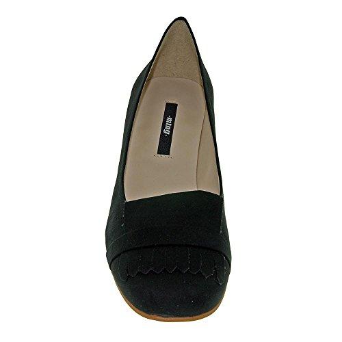 Salón Negro Tary Zapatos 50100 De f6wRn7S