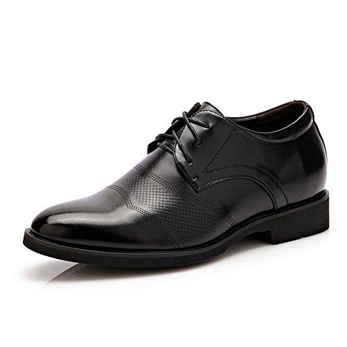 Stringate 40 Shoes XHD Nero EU Uomo Scarpe Nero YdxTwqzTE