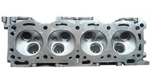 GOWE Engine head 8941463202/ 908510 4ZD1 cylinder head for ISUZU Amigo / Pick-up Trooper 2.3L 8-94146-320-2 (Trooper Cylinder Head)