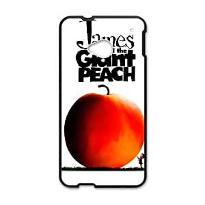 James and the Giant Peach HTC One M7 Cell Phone Case Black T9006177