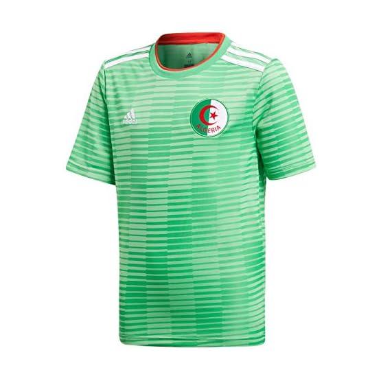 adidas Maillot de l'Algérie pour garçon