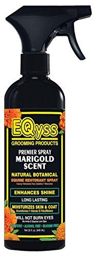 Marigold Horse Spray - 1