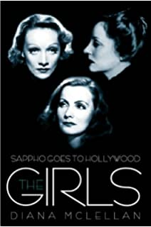 Image result for The Girls: Sappho Goes to Hollywood