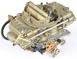 4 barrel holley carburetor - 7