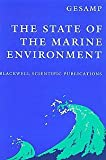 The State of the Marine Environment 9780632031986