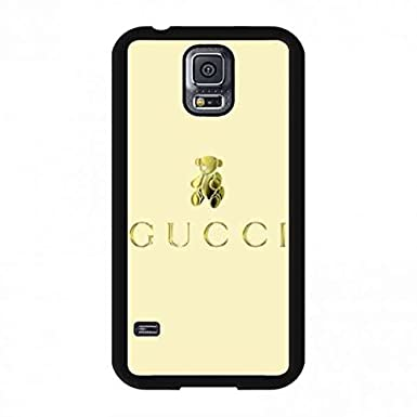 uk availability a2763 026ae Cover Case For Samsung Galaxy S5 Gucci Phone Case Protection Snap-On ...