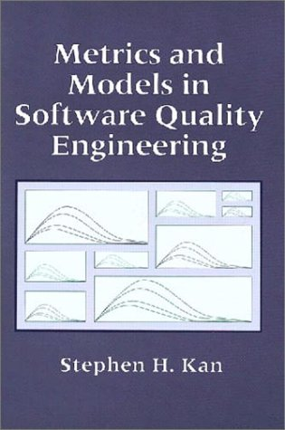 Metrics and Models in Software Quality Engineering by Addison-Wesley Professional