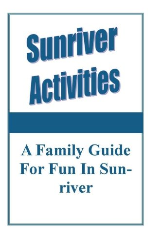 Sunriver Activities: A Family Guide For Fun In Sunriver