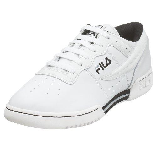 - Fila Men's Original Fitness, Wht/Blk/Dove